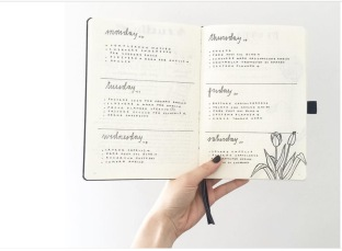 Photo from bulletjournal.com